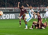 UEFA Europa League 1/8 final,«Torino» — «Zenit»