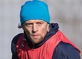 Anatoly Tymoshchuk: «I am doing everything I can to fight for a spot in the starting lineup»