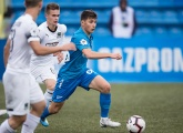 Zenit Youth draw after a last minute goal in Krasnodar