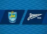 Zenit-2 are away in Pskov today