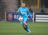 "Alexander Ryazantsev: ""We had a lot more scoring moments than Leverkusen"""