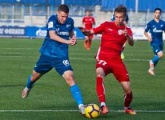 Zenit-2 draw away in Moscow