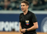 Referee appointment made for Akhmat v Zenit in the Russian Cup