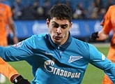Ramil Sheydaev: «I was talking to Hulk on the bench in Russian — he's already learned it»
