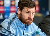 André Villas-Boas: «We are disappointed, but we have new emotions already ahead of us in January»