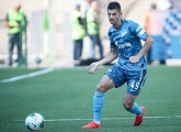 "Denis Terentyev: ""I've recovered from injury and am is ready to play"""