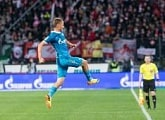 Zenit — Spartak photo report