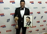 Hulk is the «Gentleman of the year»