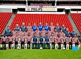 Your guide to PSV: from heating lamps to the Cup of European Champions