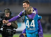 Zenit — Krylya Sovetov photo report
