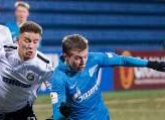 Mordovia v Zenit -2: Highlights of the game from Zenit-TV