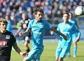 Zenit — Krasnodar photo report