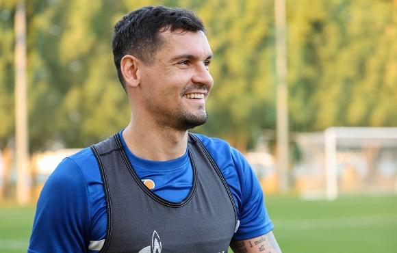 "Dejan Lovren: ""I think I'm a leader so it doesn't matter if I have the captain's armband"""