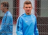 "Oleg Shatov: ""These are the kind of matches you can't miss even if you are injured"""