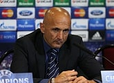 "Luciano Spalletti: ""The second goal was the turning point"""