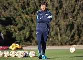 Andre Villas-Boas: «The main task right now is to find our playing rhythm again»