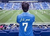 Zenit launch a new website in Persian