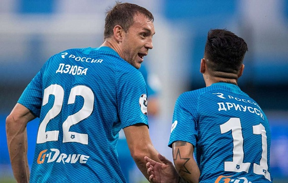 "Artem Dzyuba: ""It feels out of this world and it's almost inexplicable"""