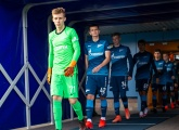 Zenit U19s suffer their first loss of the season