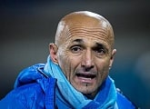 "Luciano Spalletti: ""We couldn`t have done better against an opponent like that"""