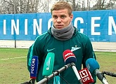 "Alexander Kokorin: ""Did Dzyuba say he believed in Barcelona? He supports Real Madrid!"""