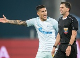 Referee appointment made for Rostov v Zenit