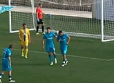 BATE — «Zenit»: video  highlights