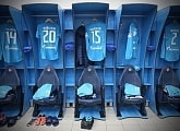 Zenit  — CSKA: Danny to be captain today