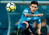 "Matias Kranevitter: ""One of my goals is to play at the World Cup in Russia"""