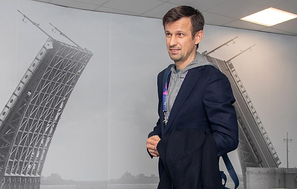 Sergei Semak joins the list of the Top 10 Zenit managers