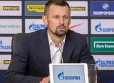 "Sergei Semak: ""We're not happy with the result"""