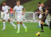 Highlights from Zenit v Al Uwaynah in Qatar