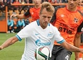 «Ural» — «Zenit»: video highlights