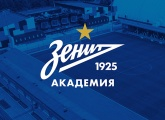 Watch live action from the Gazprom Academy on Zenit-TV
