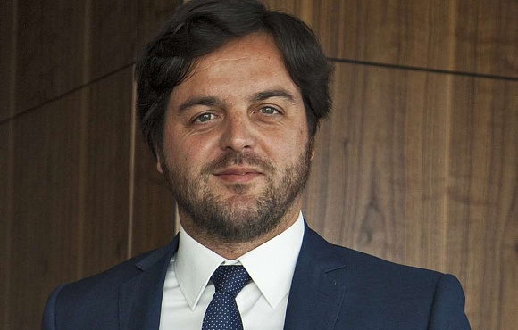 "Javier Ribalta: ""I want us all to feel the emotions of victory"""