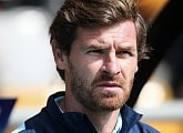 Andre Villas-Boas: «Today the team moved incredibly well»