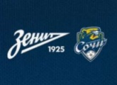 Today Zenit-2 face Sochi at the Petrovsky
