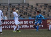 Zenit-2 lose out in Kursk in their last game of 2018