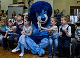 Club Good Deeds: Zenit go on a new years flights for the kids