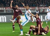 "Salomón Rondón: «""Torino"" was playing with 4 forwards at the end, it wasn't easy»"