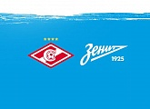 Watch Spartak — Zenit in your country