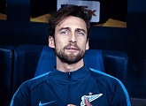 "Claudio Marchisio: ""Zenit's stadium is probably one of the three best I've ever played in"""