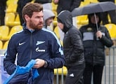 "André Villas-Boas: «Neither we nor "" Kuban"" are happy with this result»"