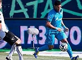 Zenit — Torpedo Moscow photo report