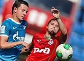 Zenit-Y vs. Lokomotiv-Y photo report