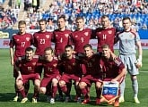 Russia — Slovakia: Five Zenit players take part in friendly match
