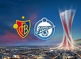 Zenit to have up to 700 supporters in Basel