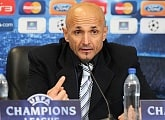 "Luciano Spalletti: ""We have no excuses"""