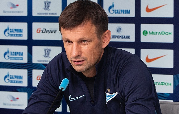 "Sergey Semak: ""There are seven or eight RPL teams who will be very difficult opponents"""