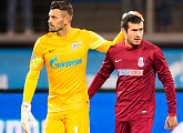 «Zenit» at Semin: 4 away victories
